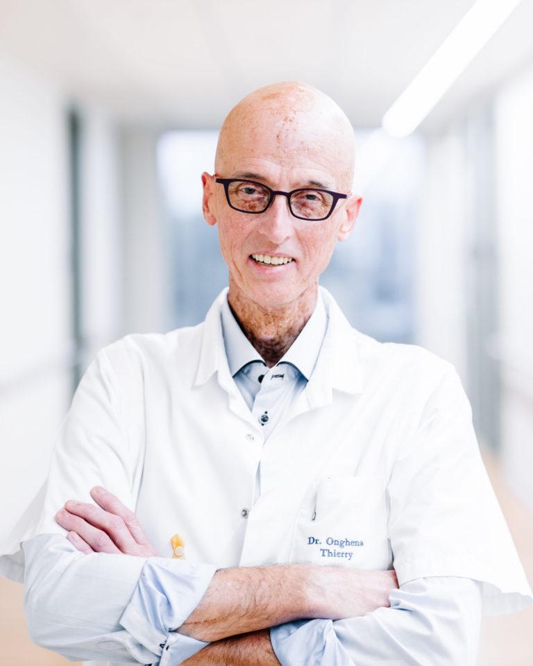 dr onghena